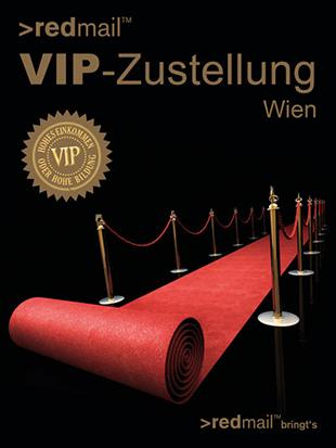 Leistungen – VIP Zustellung